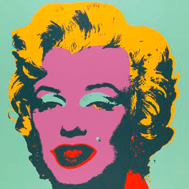 the controversial visual style of pop art of andy warhol (stokstad 1101) pop artists were not the first to make cultural statements with their work, however controversial art always draws criticism and attention one of the most well known artists of the pop movement was andy warhol, a young commerial illustrator from manhattan warhol's use of popular icons and brands as the focus of his art is what.